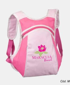 Mochila Infantil Feminina Personalizada